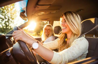 Dossier : Conduite et budget voiture jeune conducteur