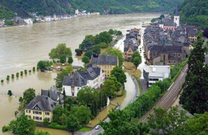 Conseils et rôle de l'assurance maison en cas d'inondation