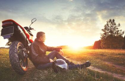 Tout savoir pour rouler en moto en toute sécurité !