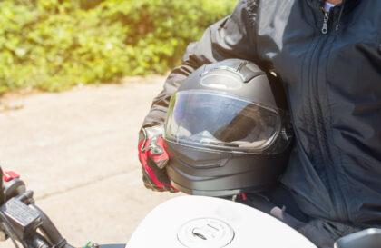 Assurance moto: choisir son équipement moto en hiver