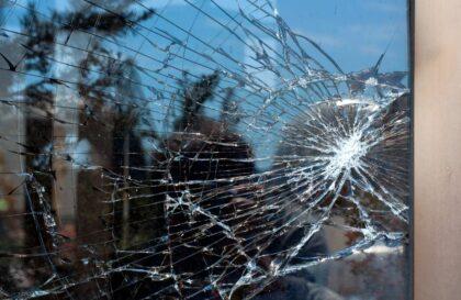 Bris de glace assurance habitation : les risques couverts