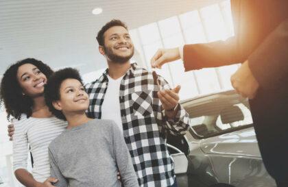 Conseils assurance auto : comment changer de voiture?