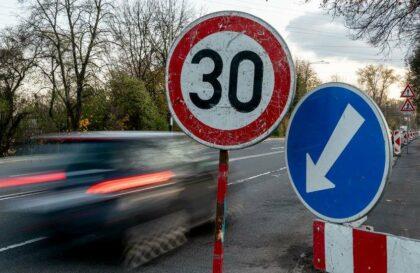 Code la route – Les panneaux de signalisation