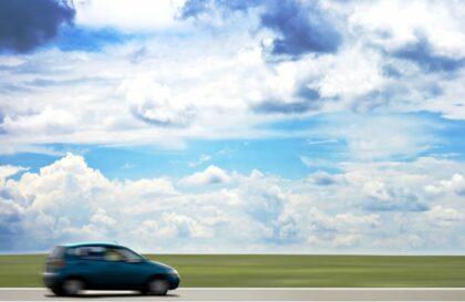 Excès de vitesse pour jeune conducteur, les sanctions
