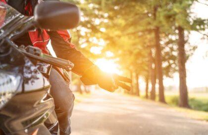 Nouvelle assurance moto chez NetVox !