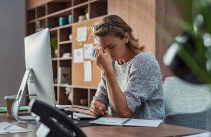 Burn-out, bore-out et brown-out : les prévenir et les soigner ?