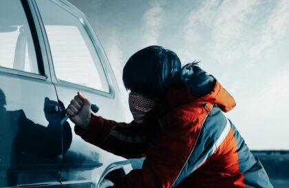 Conseils assurance auto : éviter le vol de voiture