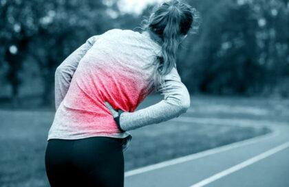 Conseils assurance santé : Mal de dos, traitement et prévention