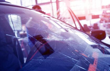 Bris de glace : quelle assurance et quelle prise en charge auto ?