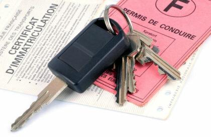 To-do list : changer de propriétaire sur la carte grise sereinement
